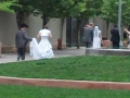 Bridal encounter Mormon